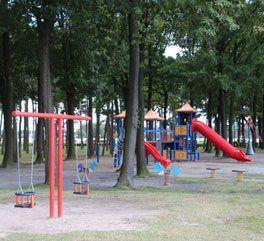 Spielplatz, Beachvolleyball - 09