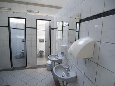 Sanitärhaus III-10