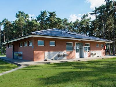 Sanitärhaus III