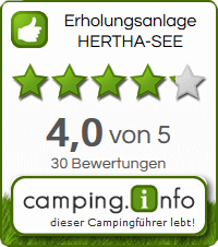 "camping ""HERTHASEE"""