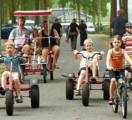Fahrradverleih - 06