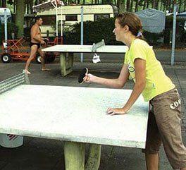 Tischtennis - 07