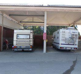 Waschplatz - 19